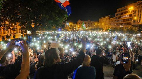 Iliberalismo marca ACME: al Gobierno polaco le estalla en la cara su asalto a los medios