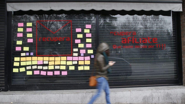 El PSOE cierra la semana en guerra con la sede paralela y con un 'paso más' de López