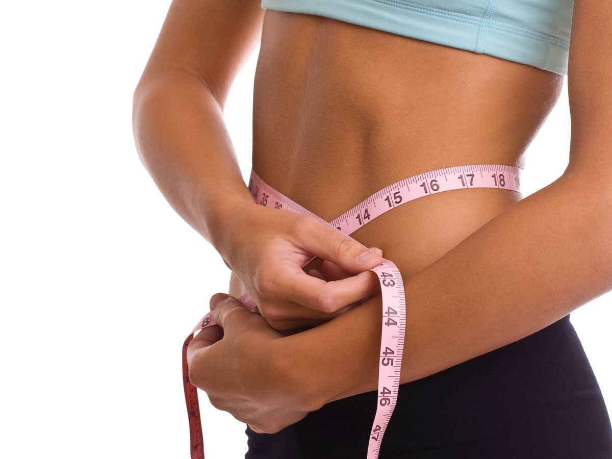 Photo: Ten tips on how to lose weight without fear of the rebound effect