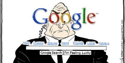 Así será el Google del futuro