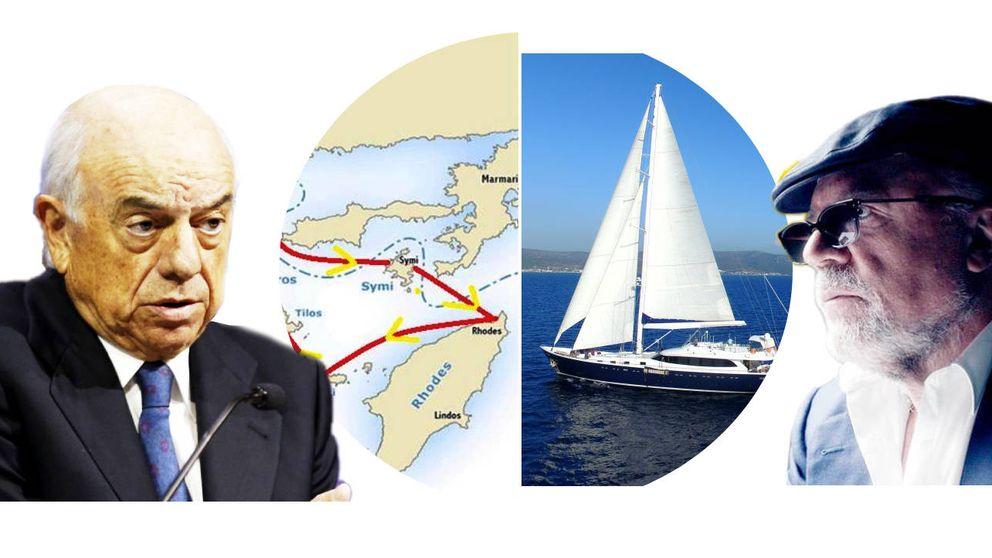 BBVA pagó a Villarejo por auditar el riesgo de un crucero privado de FG por Turquía