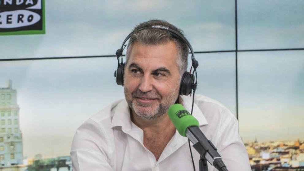 EGM | La SER vuelve a subir, dura caída de COPE y Onda Cero se mantiene