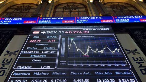 Última hora | El desplome del sector servicios español augura una recesión