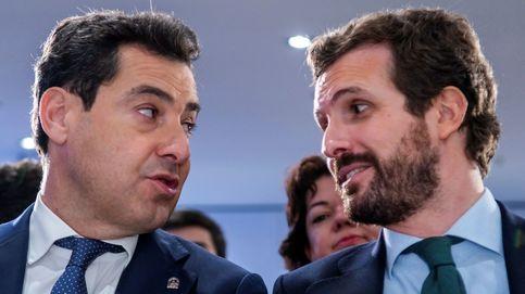 El PP busca el centro en los graneros tradicionales del PSOE