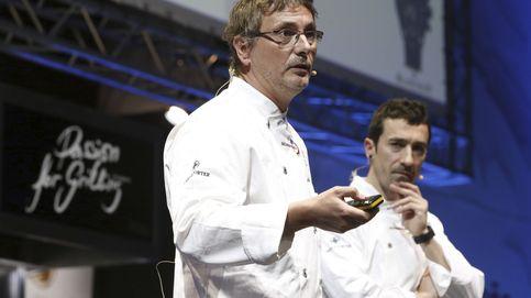 En la cocina con Aduriz: 5 trucos Michelín para comer rico, sano y barato
