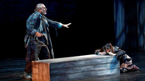 'Luces de bohemia' y 'Rey Lear' parten como favoritas  para los Premios Max