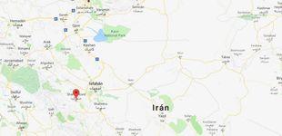 Post de Dos españolas entre las muertas en el accidente de un avión privado en Irán