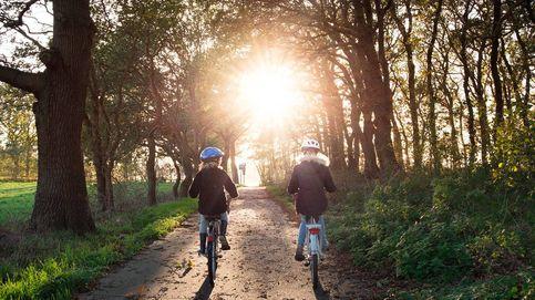 Los mejores cascos para niños para ir seguros en bicicleta, patinete o 'skate'
