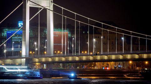 Se disipa la esperanza de encontrar vivos a los 21 nágufragos del baraco del Danubio