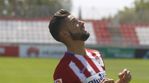 El Atlético de Simeone por fin desbordará con Carrasco, un maestro en el uno contra uno