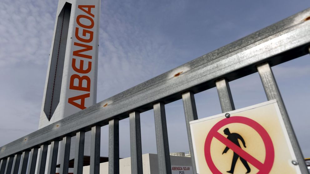 Abengoa espera que la banca inyecte liquidez en 48 horas para las nóminas