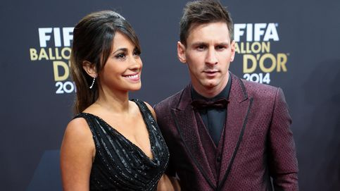 Leo Messi confirma que Antonella Rocuzzo está de nuevo embarazada