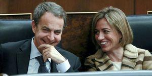 Foto: Zapatero retrasará la edad de jubilación gracias a un acuerdo 'trampa' con CiU