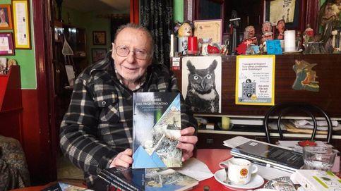 Fallece el exdibujante de Bruguera Enric Pons, a los 85 años