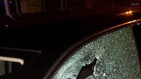 Tensión en las calles de Madrid: disparan a un Uber cuando circulaba por la A-3
