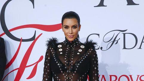 De Kim Kardashian a Katie Holmes: las mejor vestidas de los premios de la moda de CFDA