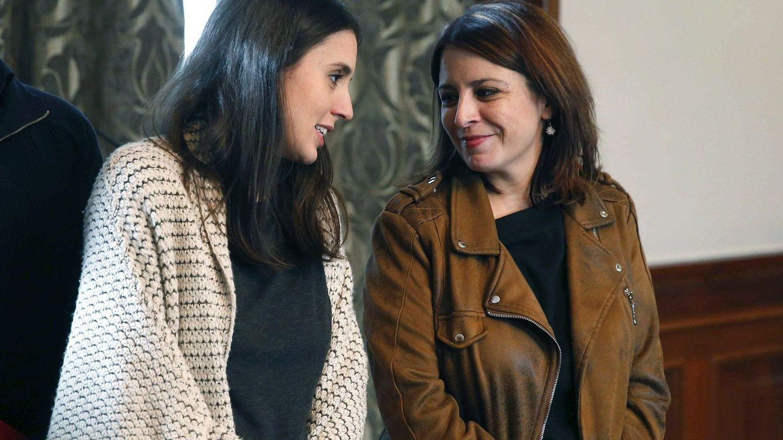 El PSOE tiene prisa: Lastra lidera los contactos para sumar apoyos a la coalición