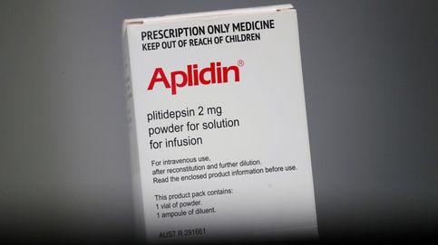 Aplidin y colchicina: las dudas científicas por despejar de los tratamientos 'milagro'
