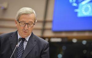 Los socialistas dan marcha atrás y apoyarán a Juncker
