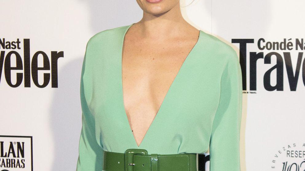 Adriana Abenia y su perfecto trasero que ya querría Kim Kardashian