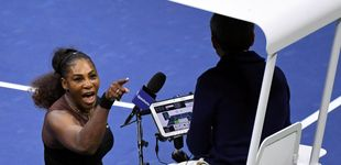 Post de Serena Williams, un espectáculo lamentable y una disculpa pendiente