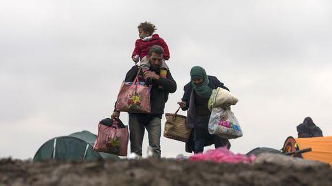 Grecia supera los 500.000 refugiados sin centros de recepción preparados