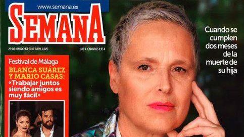 Kiosco rosa: de la opulencia de las Campos al dolor de la madre de Bimba Bosé
