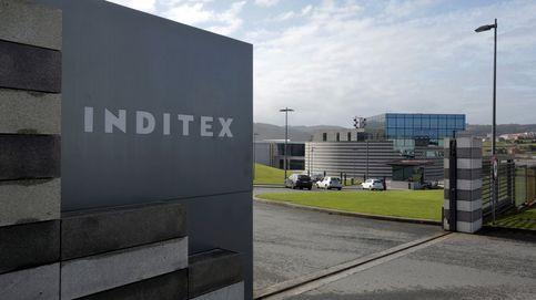 Inditex sale de pérdidas y gana 671 M de euros hasta octubre