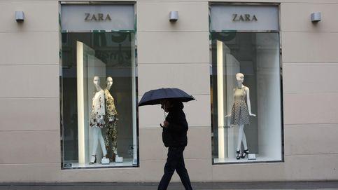 Inditex gana 521 millones de euros  en el primer trimestre, un 28% más