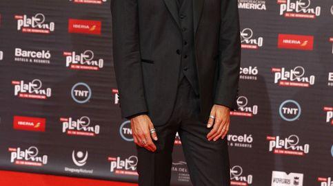 Silva, el actor español del momento: Lo politizamos todo, debemos relajarnos