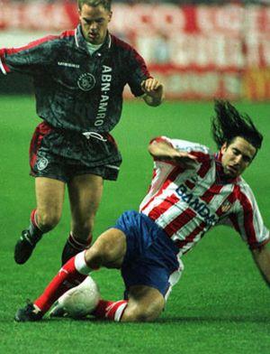 La Champions vuelve al Calderón once años después