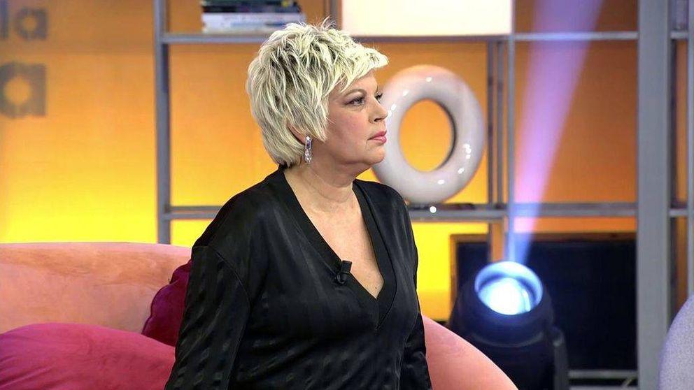 Terelu habla en 'Viva la vida' de su espantada en el cumple de Belén Esteban