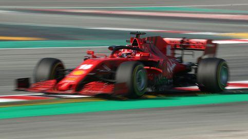 Por qué los pilotos están alucinando con estos Fórmula 1 que son auténticas bestias