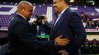 Una avería eléctrica amenaza la disputa del Valladolid - Real Madrid