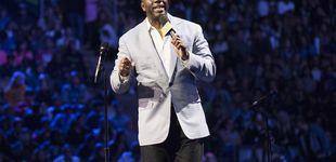 Post de Gasol se cruza con sus Lakers, que ahora  pertenecen (aún más) a Magic Johnson