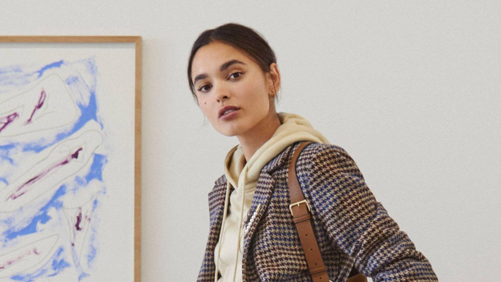 Foto: Un bolso es el complemento más importante de tu look. (Cortesía Parfois)