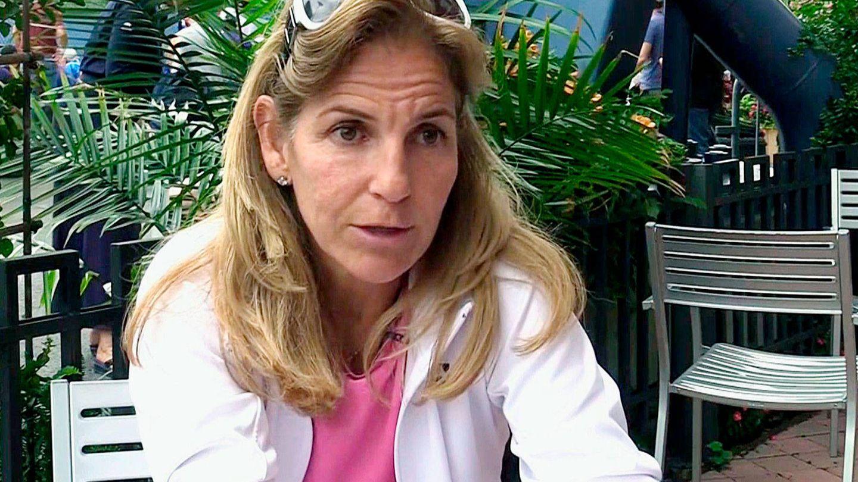 Arantxa Sánchez Vicario. (EFE)