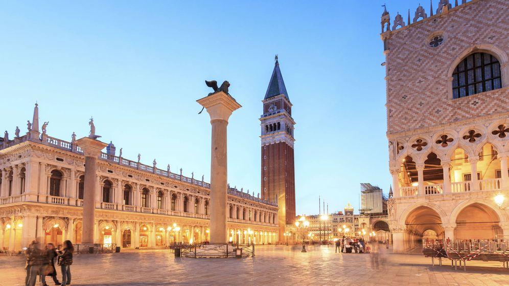 Noticias de Italia: Venecia, ¿capital del timo a los turistas ...