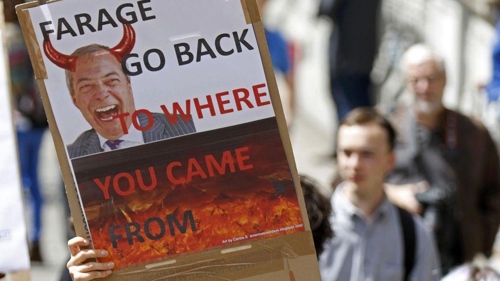 ¿Quién liderará el Brexit? Los cabecillas del referéndum desertan en masa
