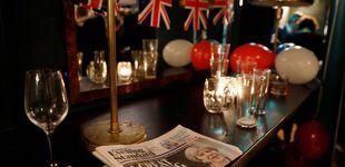 Post de Un día con los quijotes que desafían al Brexit