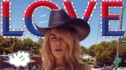 Nicole Kidman se viste de explosiva 'cowgirl', pero un detalle distrae a todos