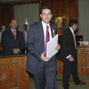 El instructor del caso Anesvad, Óscar Pérez, tomará el relevo en el caso Malaya al juez Torres, que lo abandona sin terminar