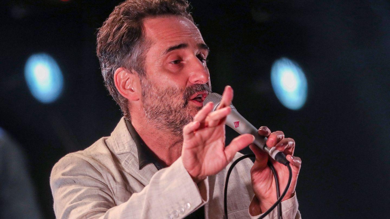 El cantautor uruguayo Jorge Drexler. (EFE)