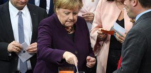Post de Alemania explora los límites del