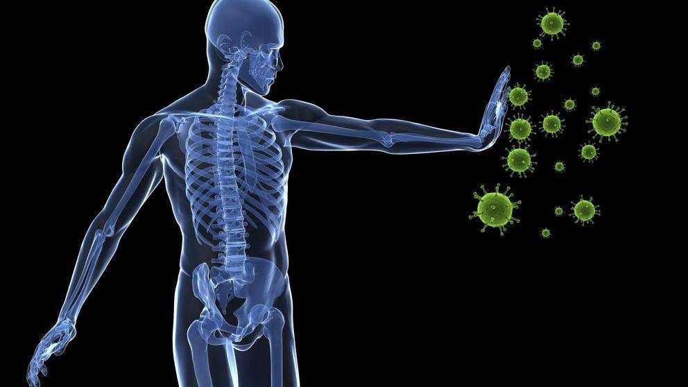 Una gota de sangre revela todos los virus que han pasado por tu cuerpo