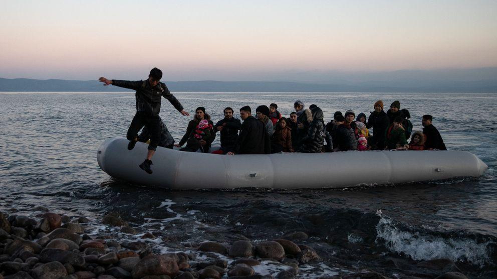 Bruselas calla ante las polémicas medidas griegas ahogada por la parálisis migratoria