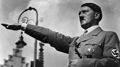 Venden un coche de segunda mano en el que Hitler marca la velocidad a la que vas