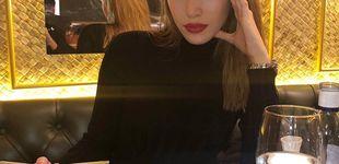 Post de Patricia Guirado, modelo y actriz: así es la nueva ¿ilusión? de Miguel Ángel Silvestre