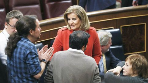 El Congreso plasma su rechazo e  insta al Gobierno a derogar la reforma laboral