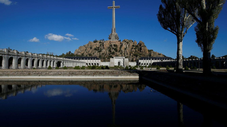 El Gobierno ofrece un helicóptero a los Franco y la Fundación apela al Supremo